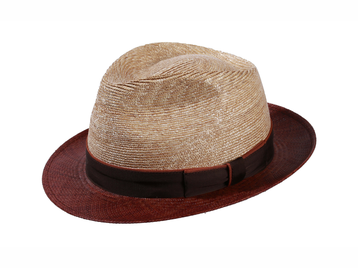 "Trilby Freiamt ""Guggibader"""